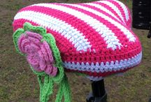 ALLIMAC's CREATIONS / Craft, crochet, knitting, drawing, painting, sewing etc.