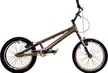 bicicleta trial