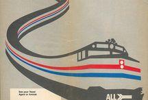 Railway Timetables