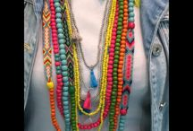 Summer Colors!!!! / Fabiano bijoux