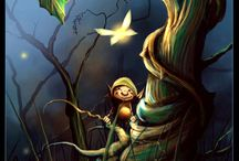Faerie : Lutins, Gnomes & Farfadets