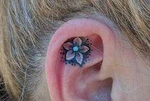 Mici tatuaje