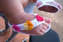baby and childrens  crochet