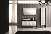 Bathroom and Living Room / Bathroom and Living Room - Home Decor