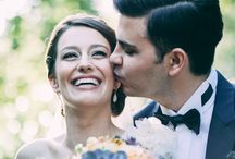 Didem & Hüseyin Armağan Düğün Fotoğrafları