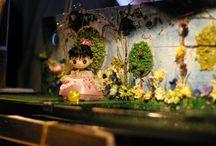 Korea: culture, dolls, costume