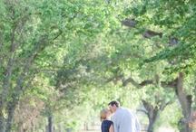 Napa Engagement Session Options / by Lori Paladino