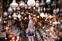 Marrakech travel