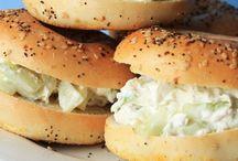 FOOD: Bagels