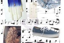 Clothes *w* / Fashion