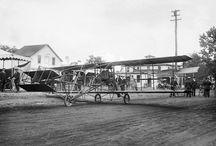Aircraft / Planes