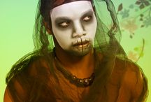 halloween aztec sacrifice