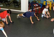Youth Fitness Foundations