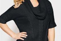 Women - Pullovers