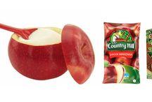 El azúcar en la fruta es más saludable que el azúcar refinada
