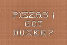 Mix it Up! / by AK Designs