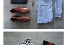 Men mens fashion