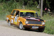 Lada Rallye