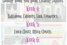 Challenge 10 weeks