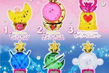 GASHAPON ! / Japanese capsule toys!