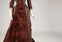 Late Victorian / 1870-1889