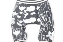 baby clothts pattern