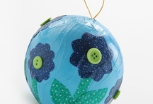 Spring Decorations / by Jennifer Catron Woodson
