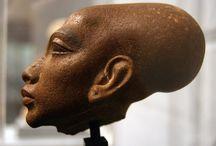 Archeology Egipt