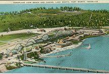 Lake Worth History