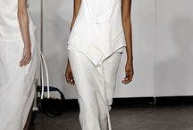 London FW ss 2015 / The best looks from London FW ss2015