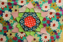 Quilts / by Angie Parrish