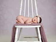 Baby photography / by Alicia Campbell