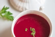 rotebeete Suppe