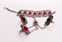 Hazine Acessórios / Hazine Acessórios apresentou na 26ª Craft Design belas bijuterias clássicas e sofisticadas importadas diretamente da Turquia.