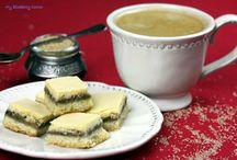 Boże Narodzenie / Pyszne dania mięsne oraz ciasta, które na pewno będą Wam smakować.