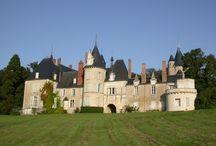 Château de Tracy / Visite du vignoble et des chais au Château de Tracy en Loire Réservez avec winetourbooking.com