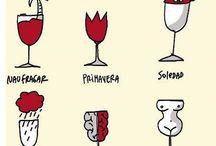 frase vino