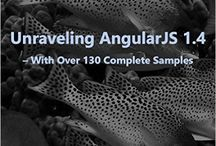 angular js for developing