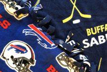Buffalo Bills / Buffalo Sabres