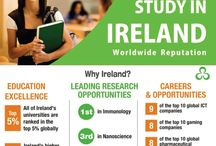Study in Ireland - Riya Education, Overseas Education Consultant / If you wish to study abroad,Ireland can be a best option. For more details get in touch with Riya Education. Visit our website http://riyaeducation.com/