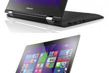 Notebook und Laptop / Die besten Netwooks, Notebooks und Laptops