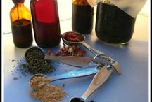 Master Herbalist / Herbal medicine has played a huge part in the natural healing process for generations