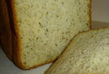 Herb bread / Herb