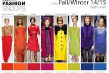 autumn colour trends 2014
