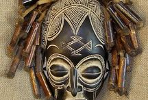 African Artifacts / by Eyes on Africa Safaris