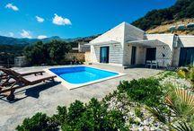 Kreta - Ferienobjekte / Hier finden sie schöne Ferienobjekte auf Kreta  www.Fewollorca.de