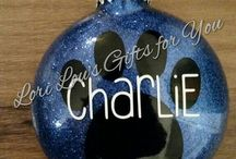 CHRISTMAS ORNAMENTS on ETSY / Feel free to add your Christmas Tree ornaments that you have for sale on etsy.  Please limit to 3 a day and pin 2 other pins.  I am trying to keep this board to have no repeats.  No profanity or nudity.