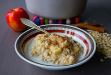 Mellis/frukost