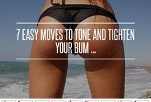 Body / Tone up and look and feel better