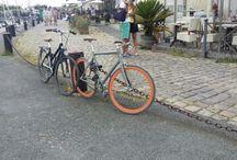 Cycles et motocyclettes